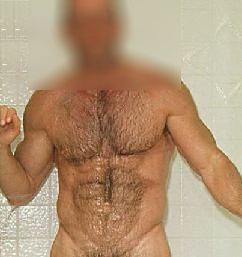Ron - our male escort